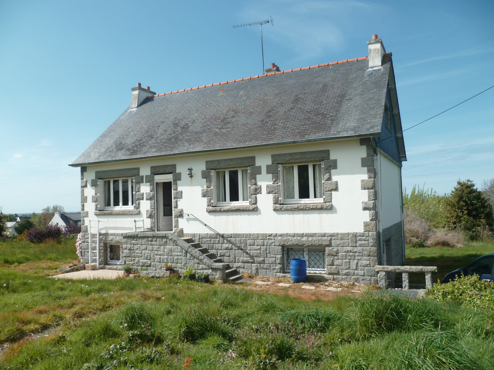 Vente a acheter maison avec vue mer for Acheter maison jamaique